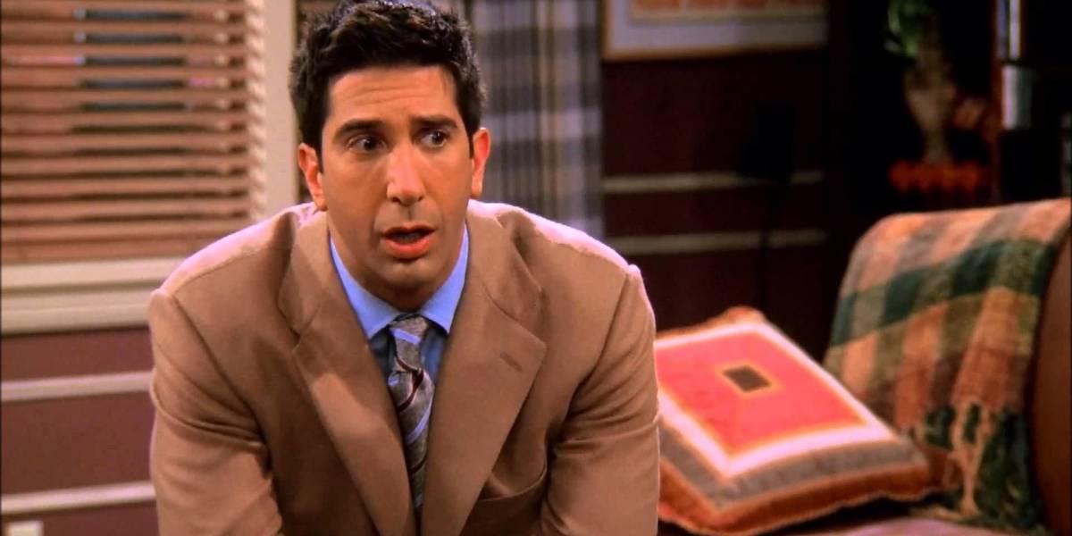 Buscan incansablemente a ladrón que es idéntico a Ross de Friends