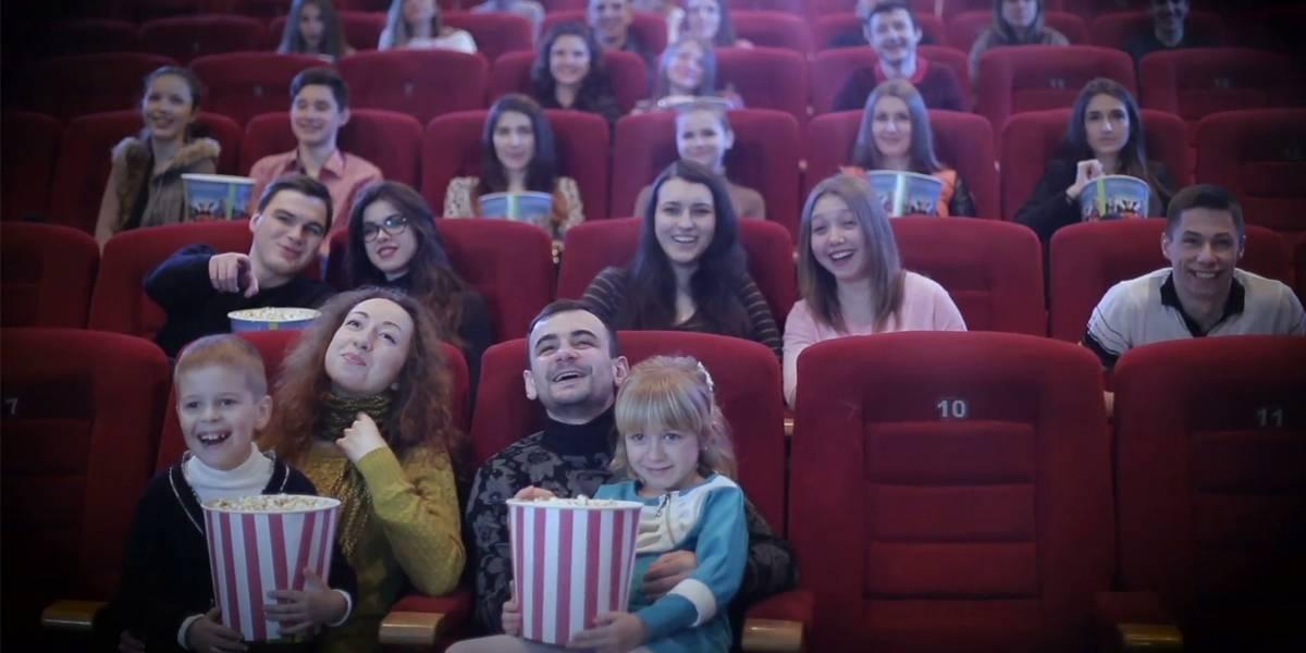 Científicos crean un método químico para clasificar películas