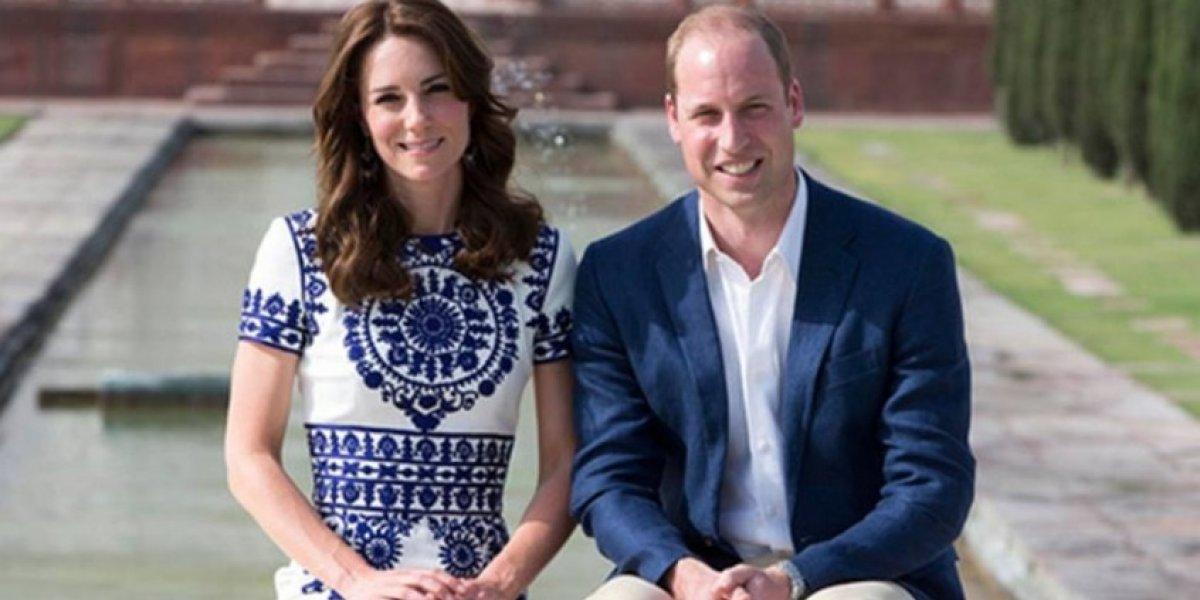 El guapo hermano de la duquesa Kate Middleton