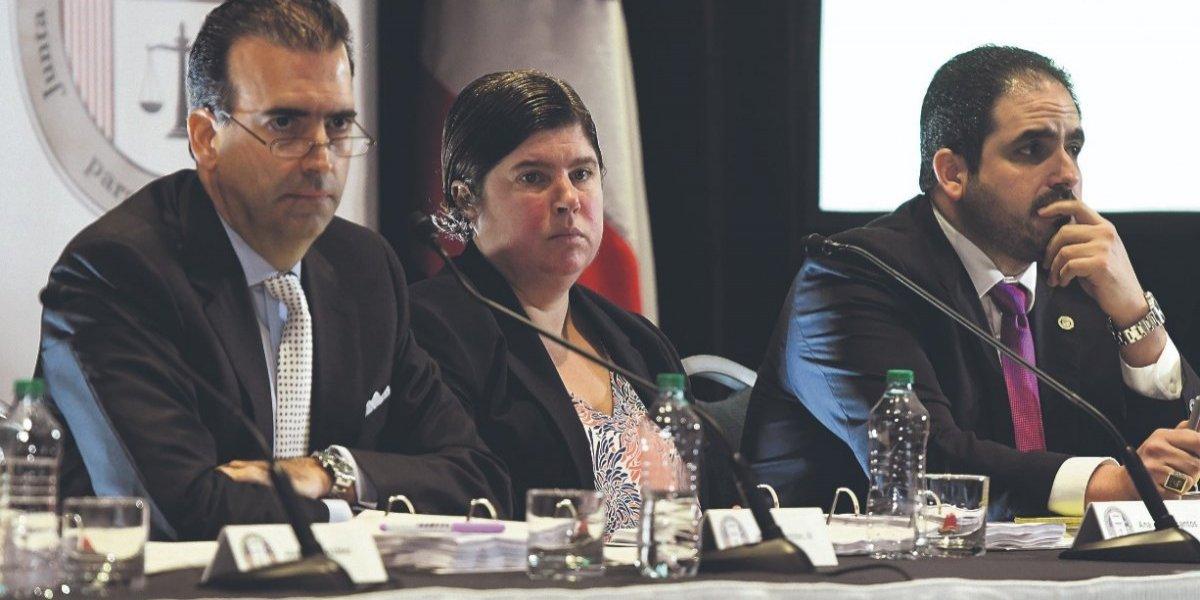 Junta Control Fiscal pide declarar nula deuda de $6 mil millones de Puerto Rico