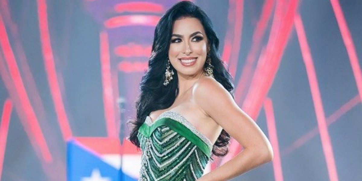 Así lució Nicole Colón en preliminar de Miss Grand International 2018