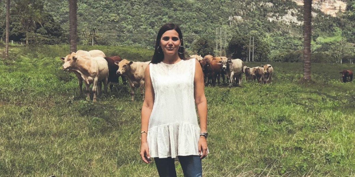 Agroempresarias de Puerto Rico reclaman su lugar