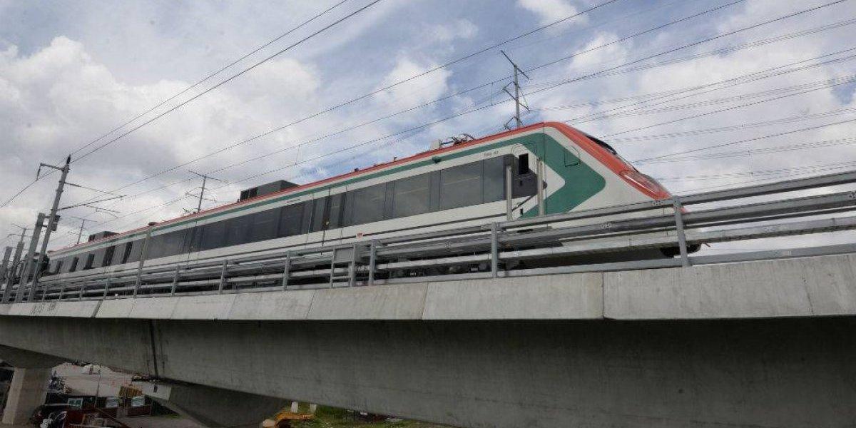 Necesario impulsar sistema ferroviario en México tras 20 años de rezago