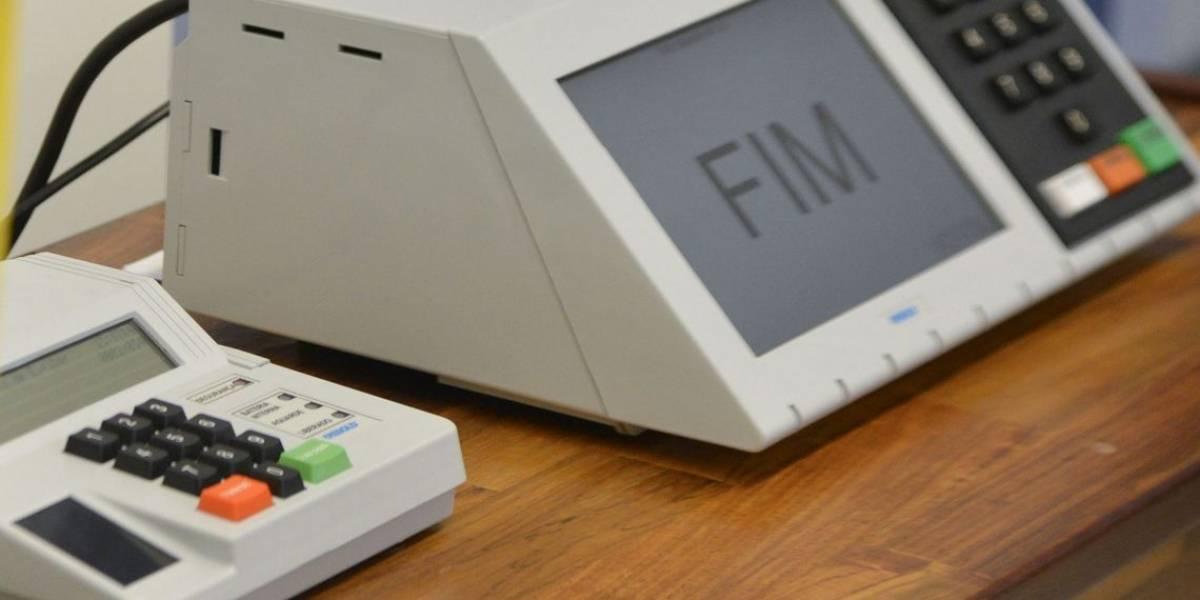 Por voto impresso, empresa cobra R$ 21,5 mi do TSE