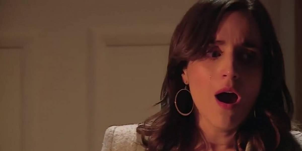 Director de la teleserie adelanta lo que sucederá tras la muerte de Laura — Verdades Ocultas