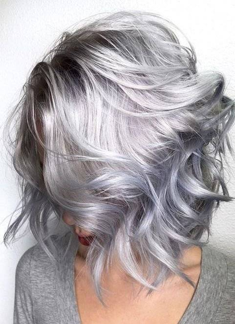 cortes de cabello asimetricos