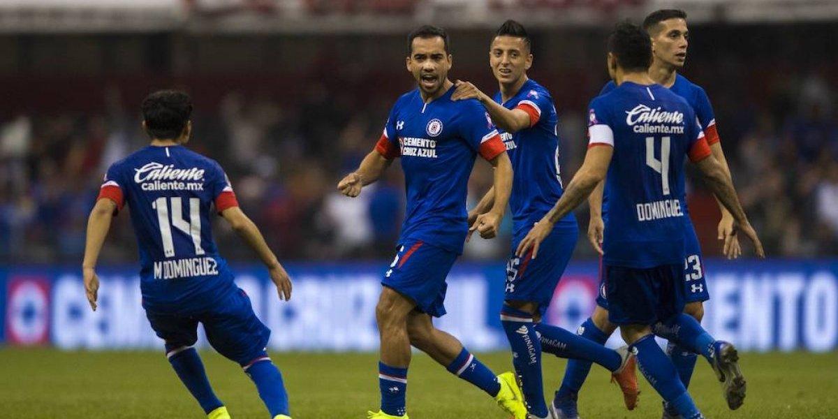 Cruz Azul se cita con el Monterrey en la final de la Copa MX