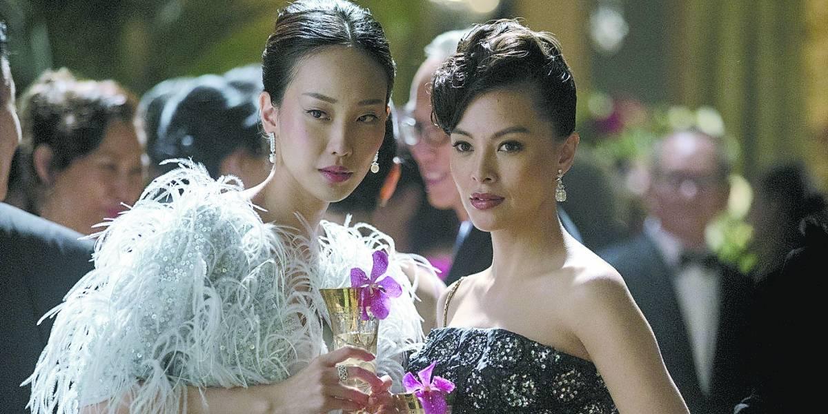 Podres de Rico: Comédia dá ar de popstar a asiáticos em Hollywood