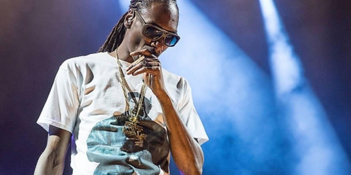 Snoop Dogg se hace viral y remece Instagram tras compartir famoso meme chileno