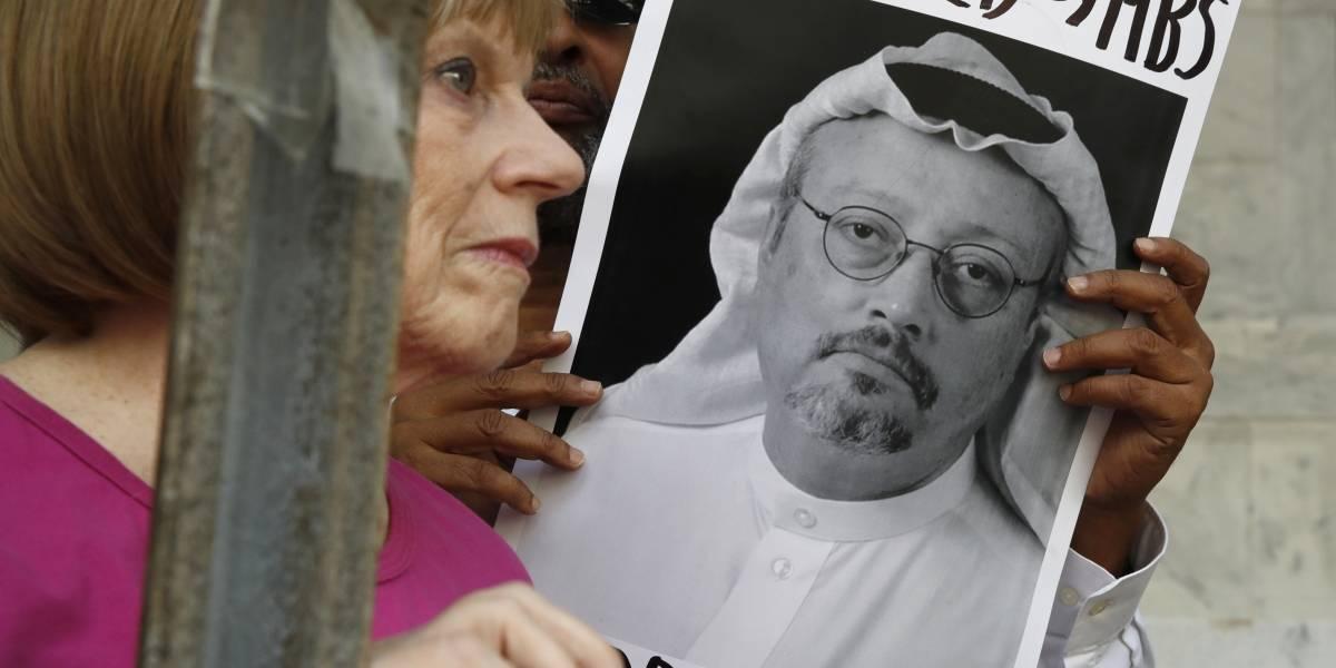 Arabia Saudí cambia de nuevo su versión: ahora dice que el asesinato fue premeditado