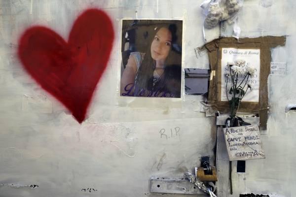 Adolescente violada y drogada en Roma