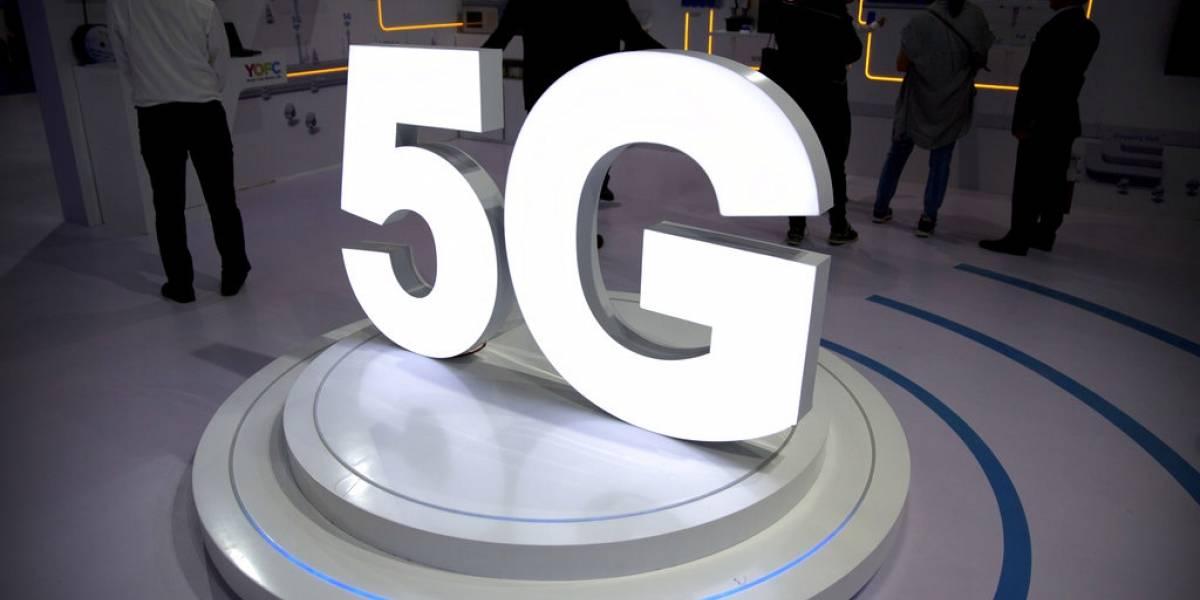 Trump elaborará estrategia para redes inalámbricas 5G