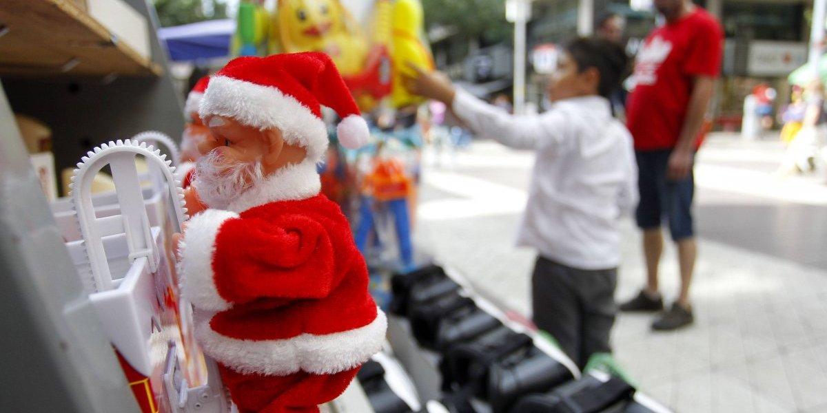 Se adelanta la llegada del árbol de pascua: Los motivos del por qué vemos adornos navideños en octubre