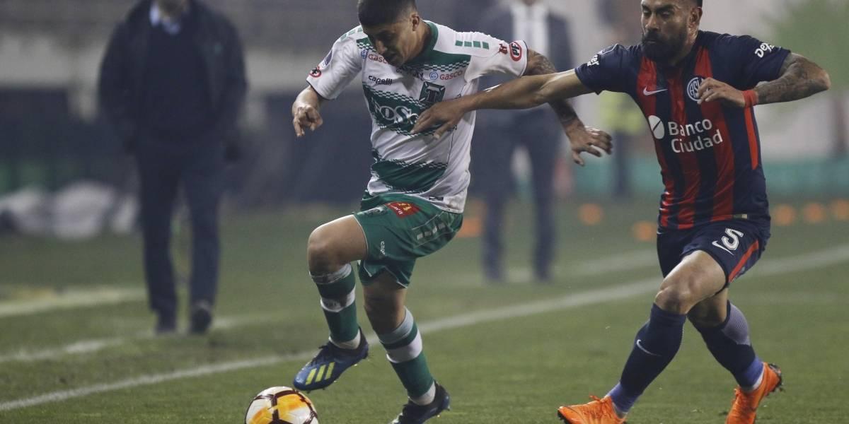 Otra vez el karma: San Lorenzo pide no jugar más de noche para evitar los robos a sus hinchas