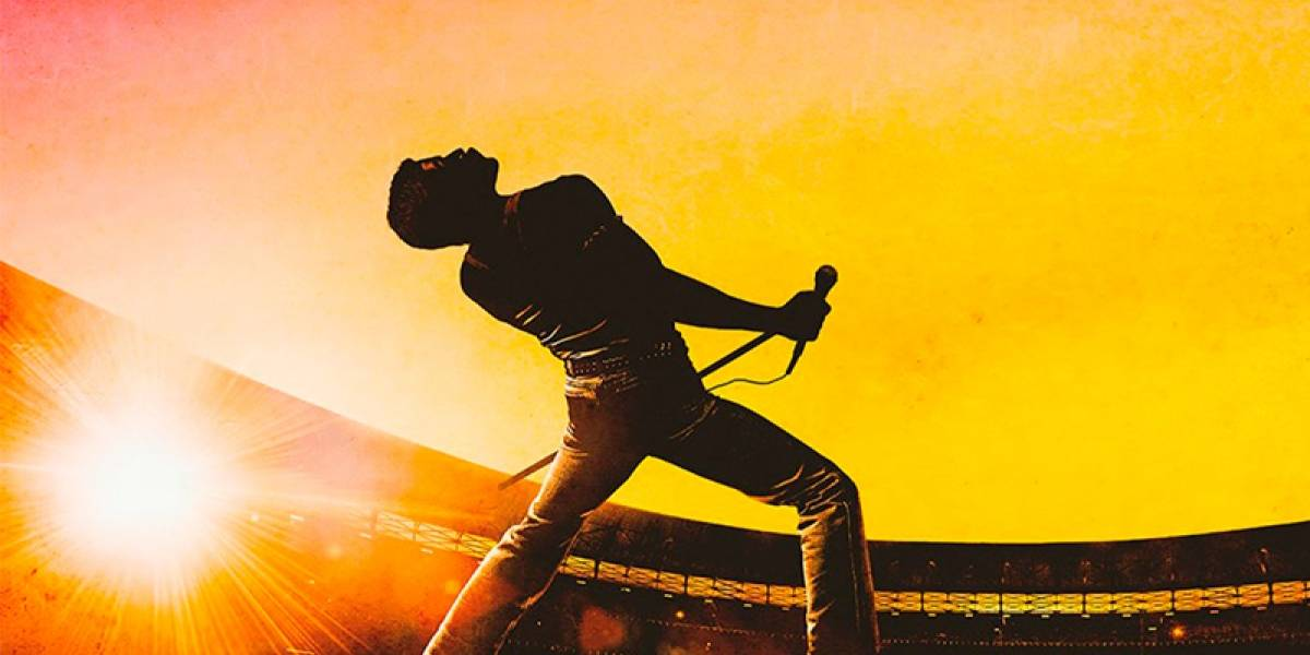 Los integrantes de Queen tienen más dinero que la Reina Isabel gracias a Bohemian Rhapsody