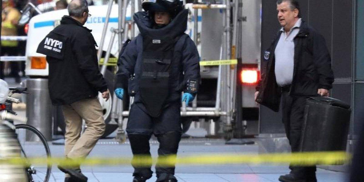 EEUU: bombas y retórica agresiva, ¿van de la mano?