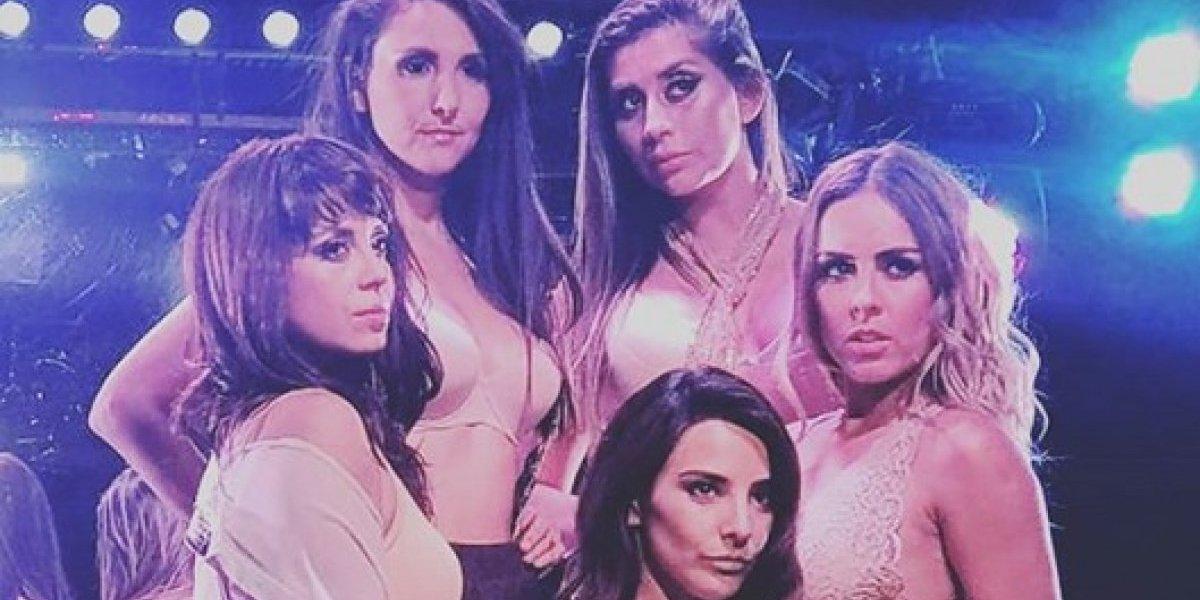 """Musical """"Corazón rojo"""" se queda sin una de sus bailarinas tras polémico despido"""