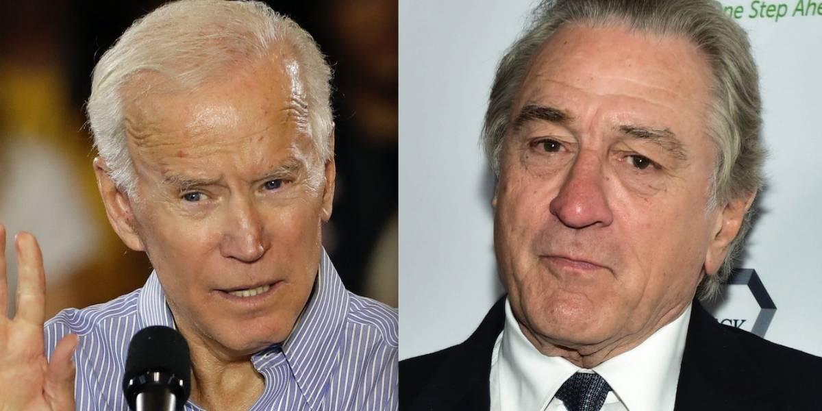 La ola de correos bomba ya suman diez: Robert De Niro y el ex vicepresidente Biden son los nuevos blancos