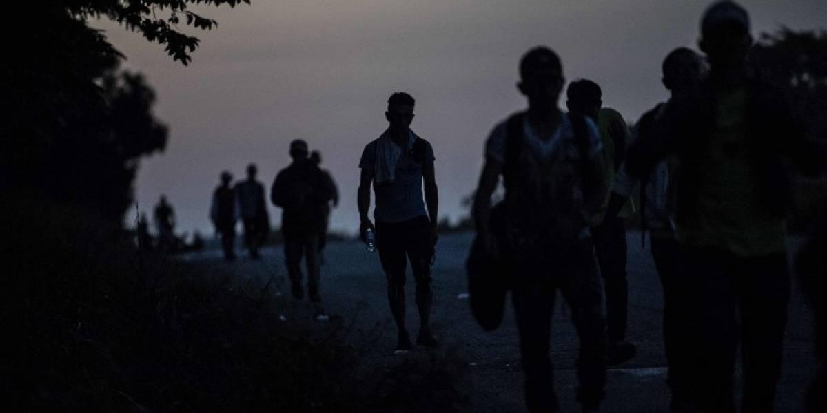 Iberoamérica habla de desarrollo a la sombra de migraciones masivas