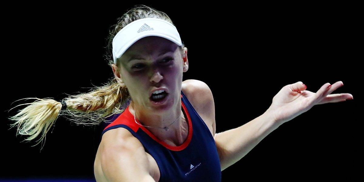 Caroline Wozniacki deberá lidiar con una terrible enfermedad el resto de su vida