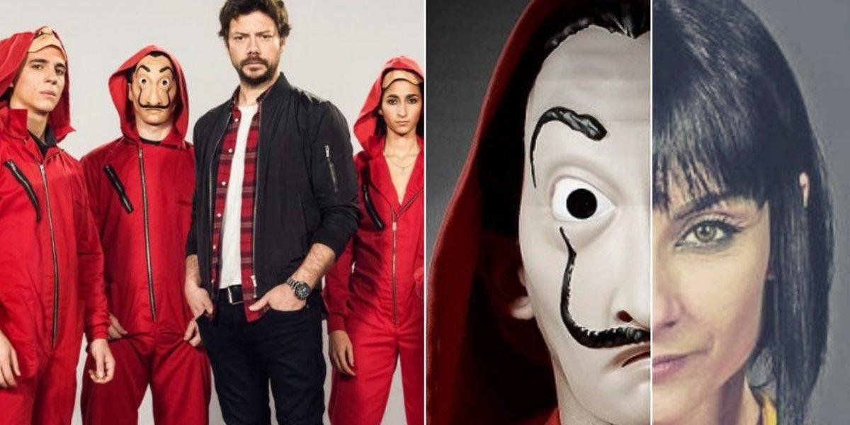 La casa de Papel: Terceira parte contará com quatro novos personagens