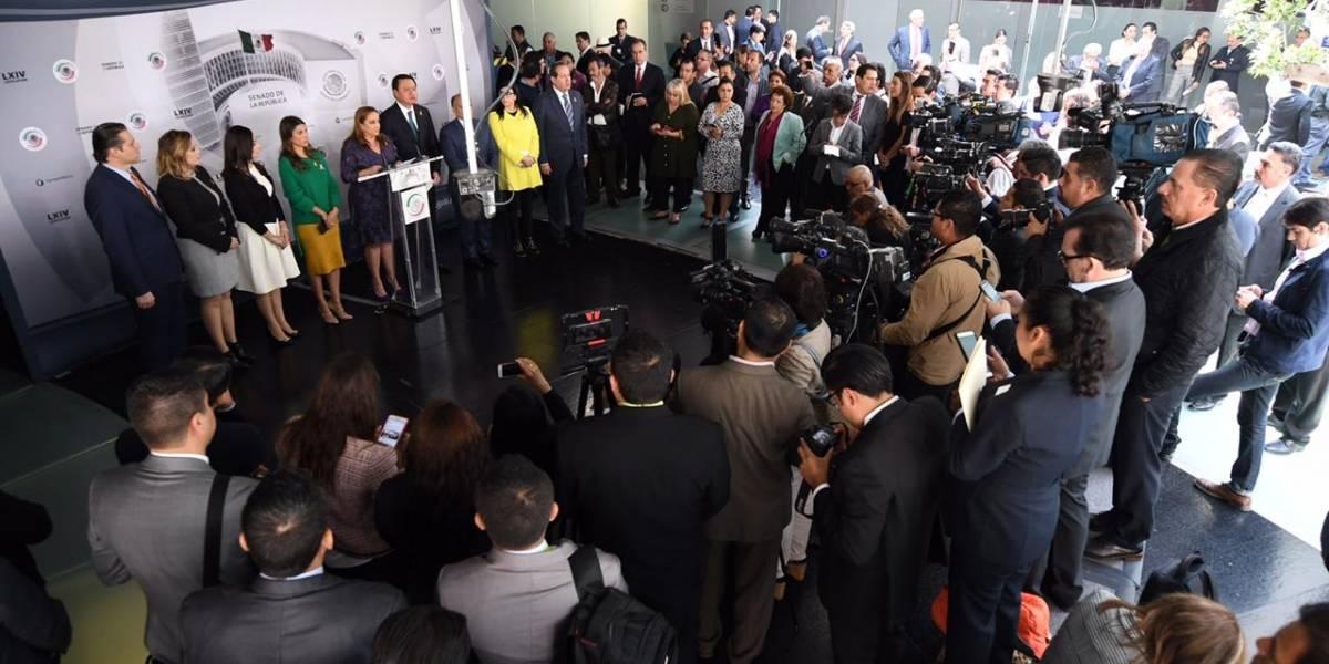 PRI pide a Noé Castañón aclarar su situación legal