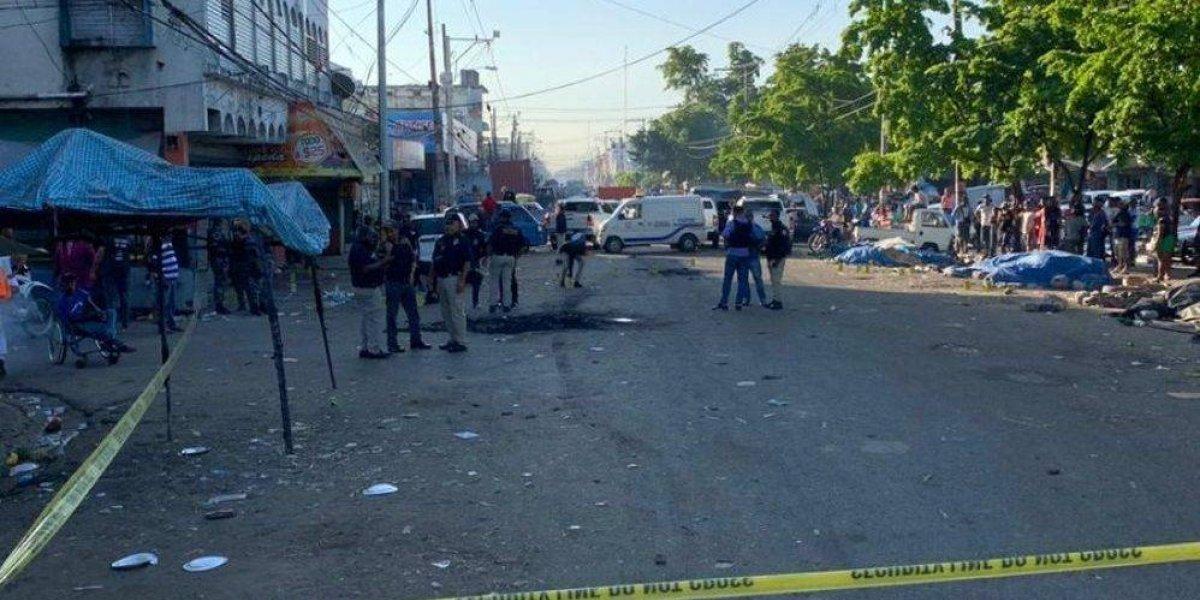 Investigan incidente con DNCD que dejó dos muertos y tres heridos en Capotillo