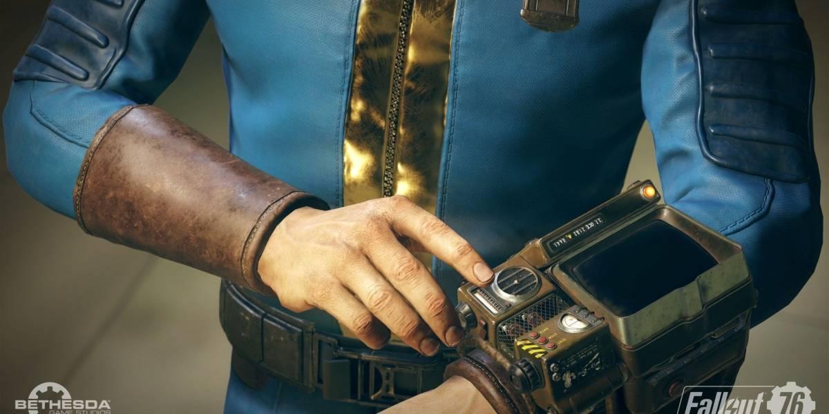 Esto necesita tu PC para correr Fallout 76