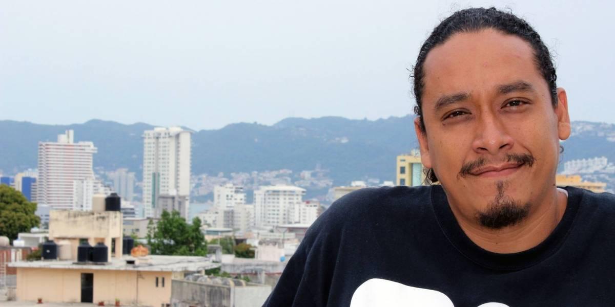 Asesinan al periodista Gabriel Soriano en Acapulco