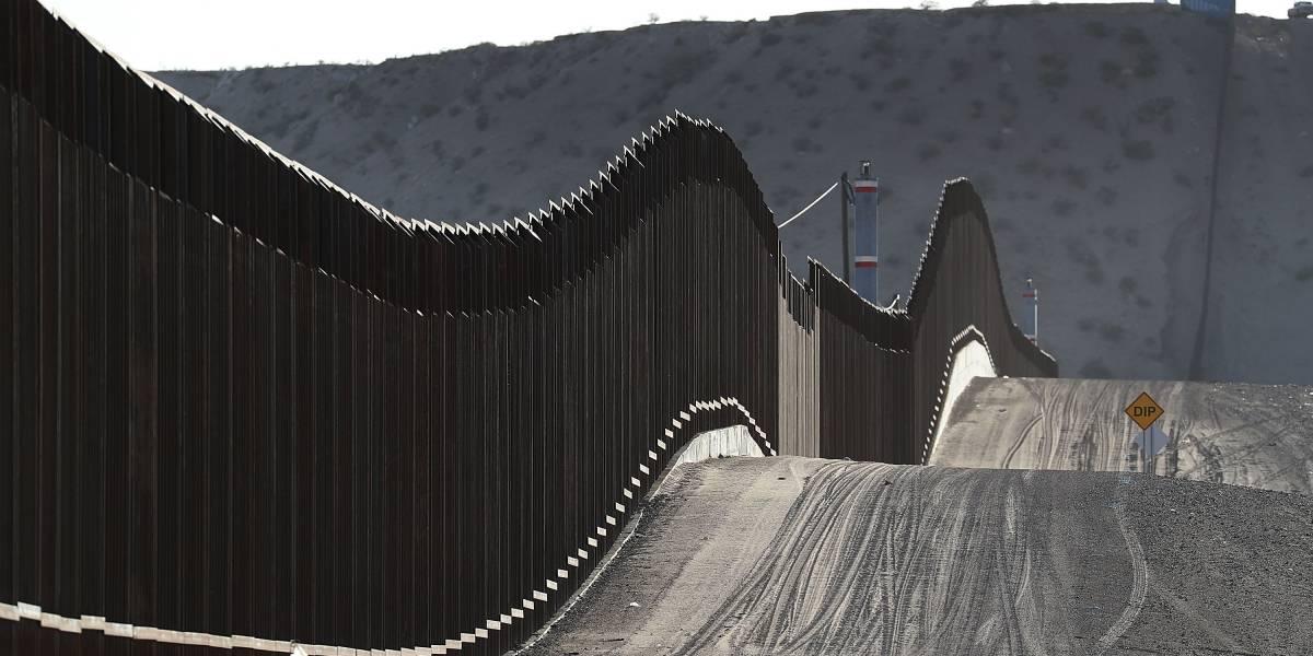 Trump dice que llevará a militares a la frontera con México