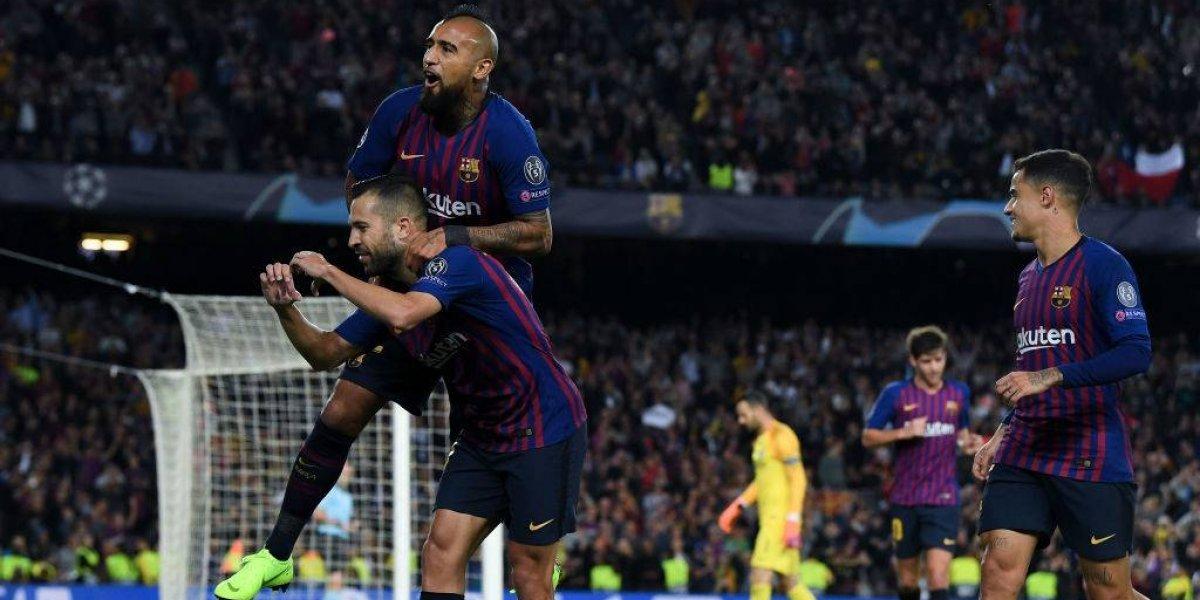 """En España hablan del """"contacto telefónico"""" clave de Felicevich para calmar la molestia de Barcelona con Vidal"""