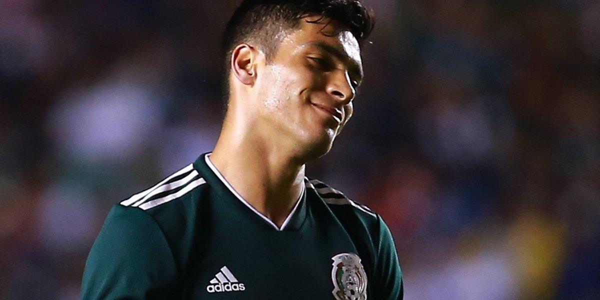 México cae en ranking FIFA; Bélgica es líder