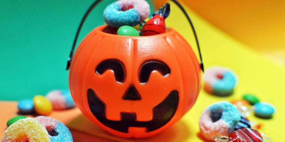 Niño es hospitalizado por metanfetamina presente en los dulces de Halloween