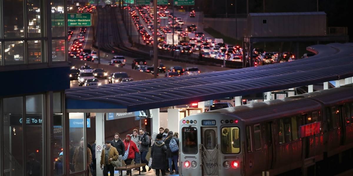 ¿Cómo serán en el año 2030 las ciudades en que vivimos?