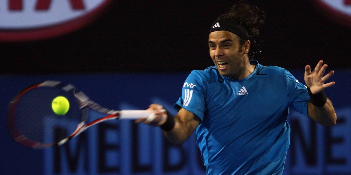 Tras ocho años hay dos chilenos Top 100: ¿Cómo era el circuito ATP la última vez que esto ocurrió?