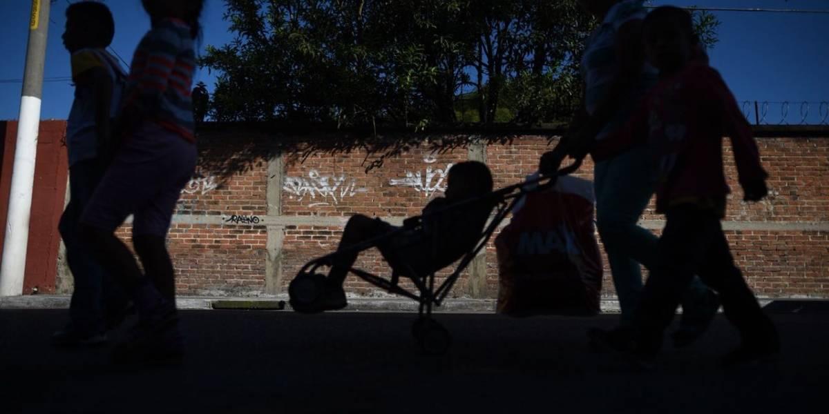 EE. UU. alerta a sus ciudadanos por caravanas de emigrantes centroamericanos