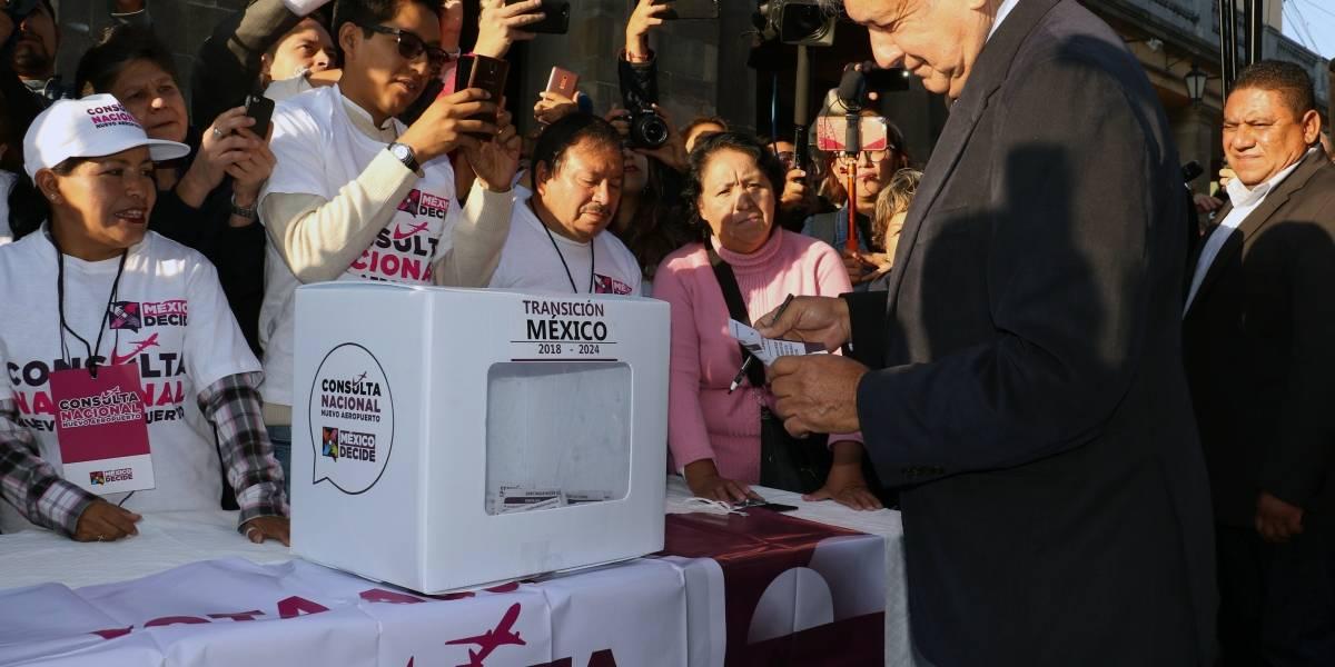 Consultoras advierten que consulta por Tren Maya traería riesgos al nuevo gobierno