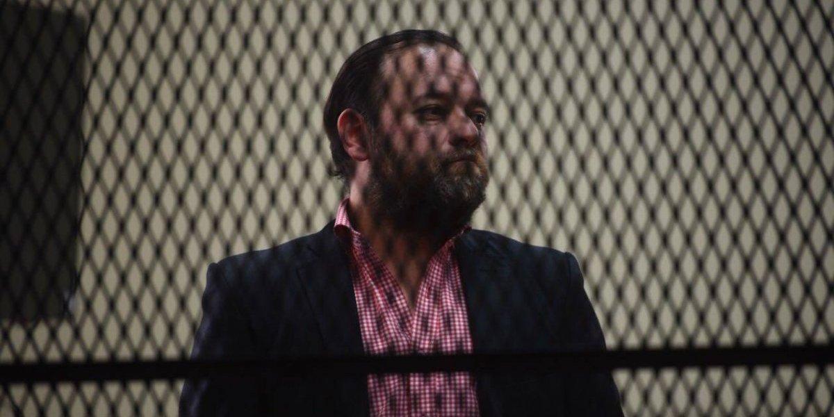 """MP presenta declaración del colaborador eficaz por el caso """"Odebrecht"""""""