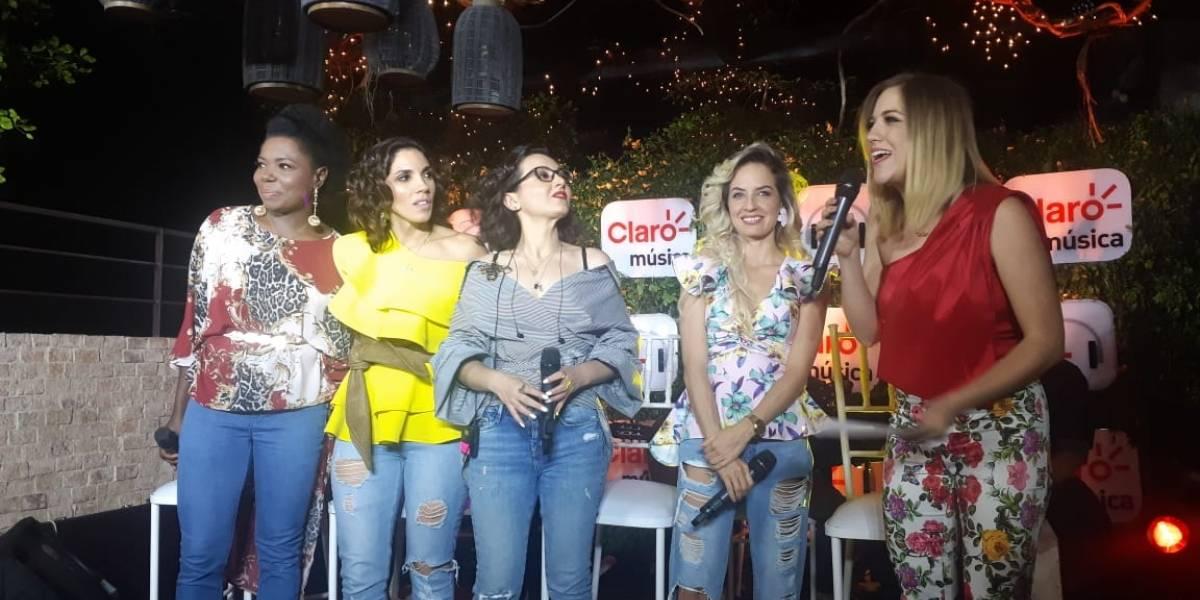 Claro música presenta el sencillo 'Alma' junto a la agrupación ecuatoriana Kiruba