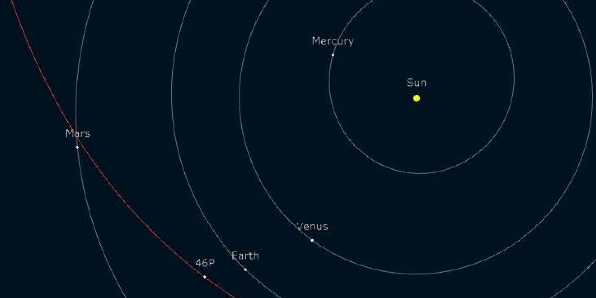 Cometa podría ser visto a simple vista desde Puerto Rico