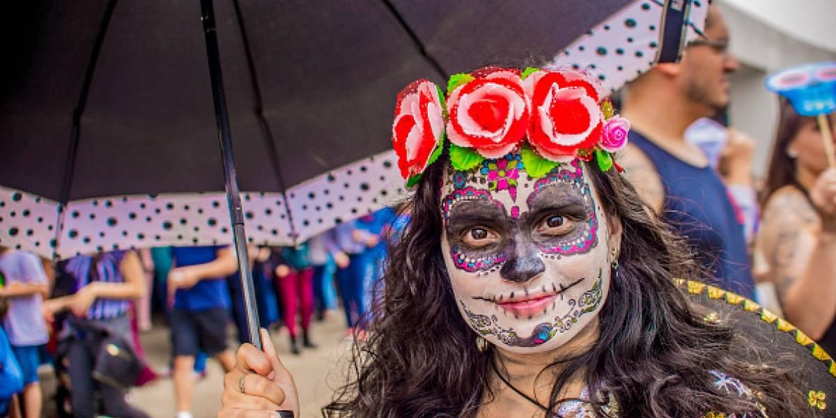 Facebook te dice qué disfraz debes usar este Halloween
