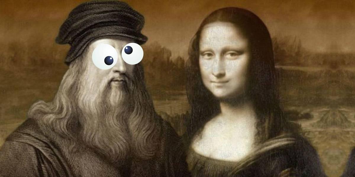 El secreto del talento de Leonardo Da Vinci: un problema en los ojos