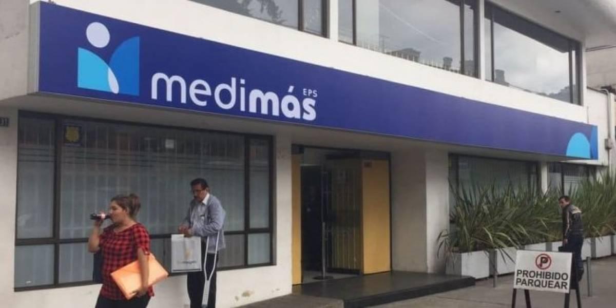 ¿Qué pasará con los usuarios de Medimás que deberán ser redistribuidos?