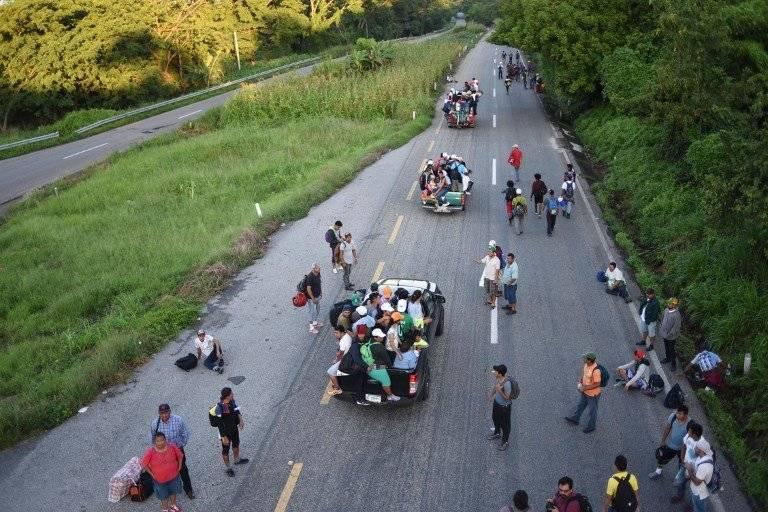 Guatemala podría ser el tercer país seguro para la migración. Foto: AFP