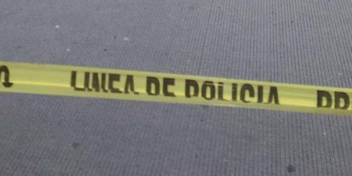 Hallan junto a un kínder el cadáver de un hombre desmembrado en Nuevo León