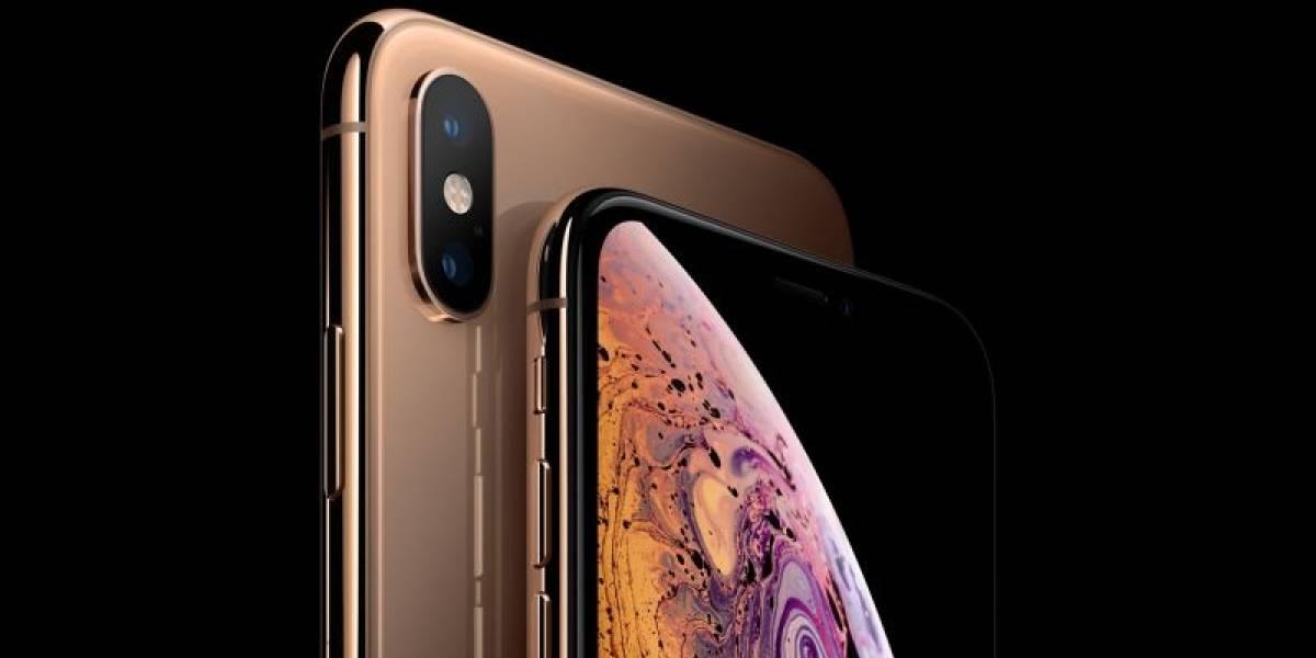 XS y XS Max: los esperados y dignos herederos del décimo iPhone