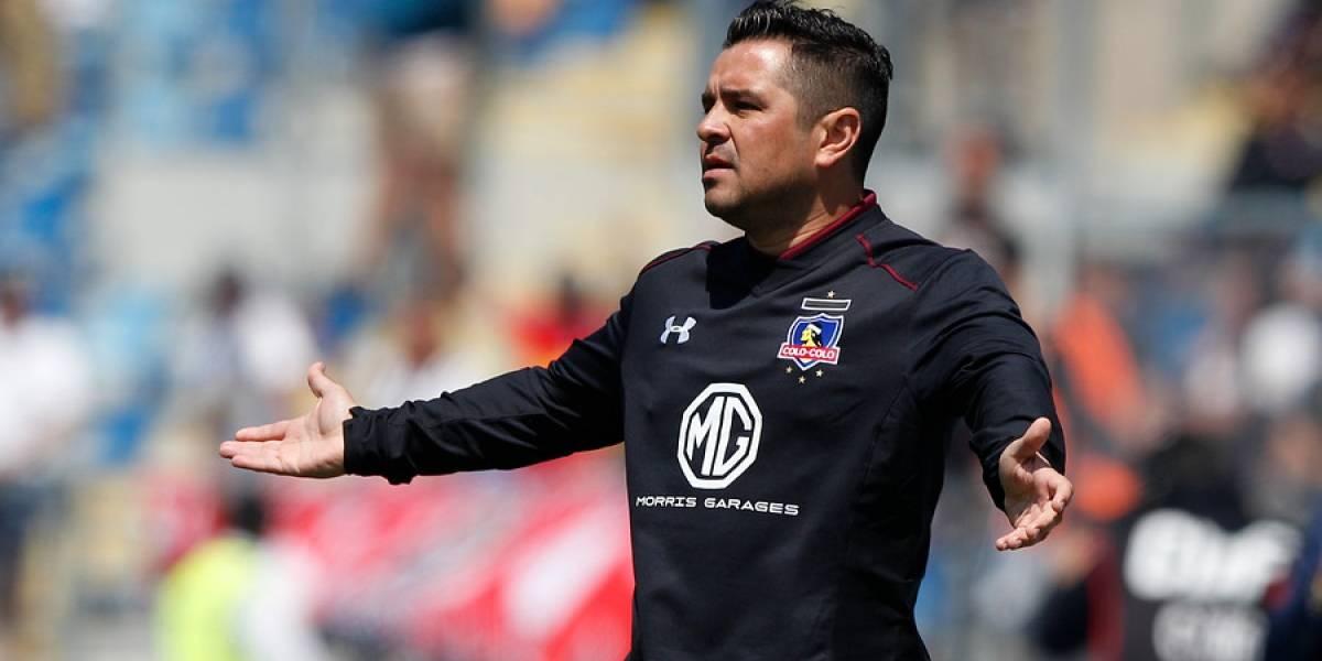 """Golpe total: Héctor Tapia se suma a la """"moda chilena"""" y llega al fútbol peruano"""