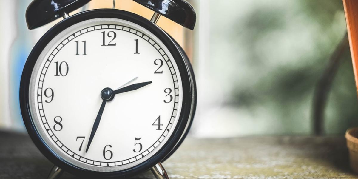 Efectos en la salud por el cambio de horario