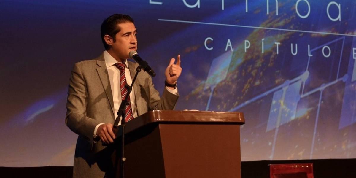 Richard Martínez anuncia homologación en los sueldos de empleados del sector público