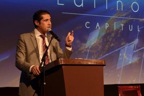 Richard Martínez, ministro de Finanzas de Ecuador